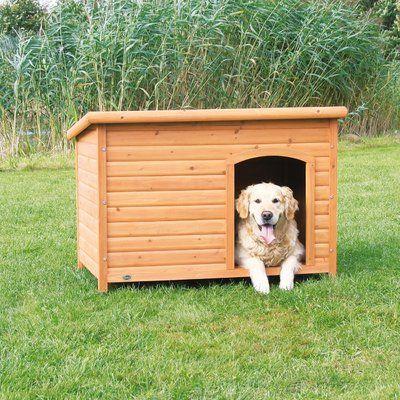 Tucker Murphy Pet Lucien Club Dog House Dog Houses Wood Dog