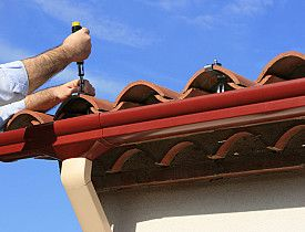 Is It Time To Gut Your Gutters Networx Gutter Repair Gutters How To Install Gutters