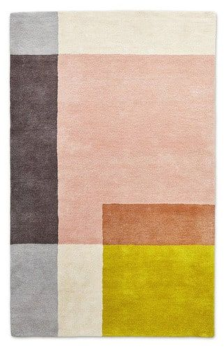 Contemporary Abstract Rugs Will Invigorate Your Space Abstract Rug Colorful Rugs Rugs On Carpet