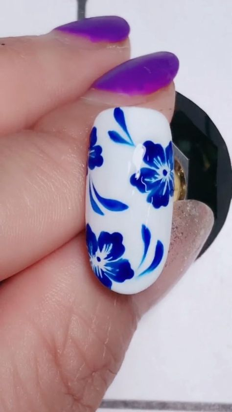 Simple nails art design video Tutorials Compilation Part 108 - #compilation #design #nails #simple #Tutorials #video - #New