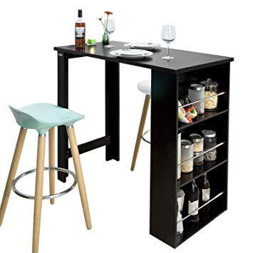 Table Haute Bar Cuisine Kleine Keuken Tafels Bar Tafel Keukentafel