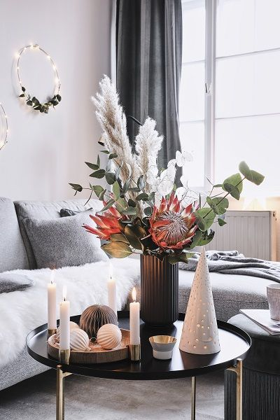 Vase The Lyngby In 2020 Dekoration Wohnzimmer Wohnzimmer Design