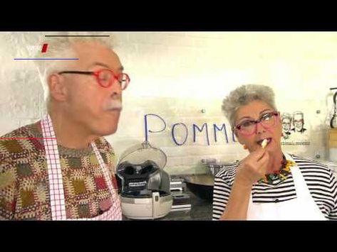 Kochen Mit Martina Und Moritz Beste Pommes Streichholzfein Und Knuppeldick Martinsgansbacken