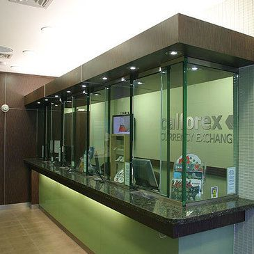Foreign Currency Exchange In Toronto