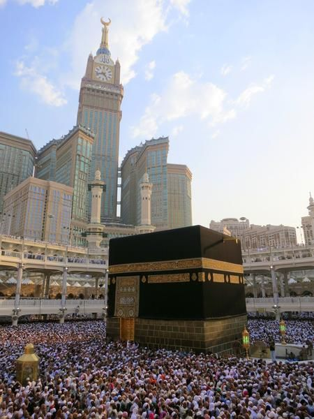 Hajj Reflections Part Ii The Journey To Mecca Journey To
