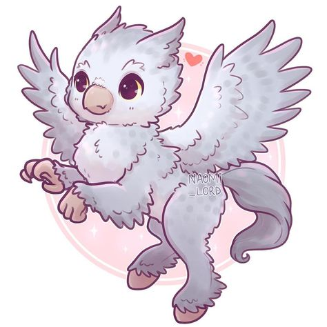 Have a Hippogriff for the start of a 'Care of Magical creatures' series ✨💕✨ Expect a blast ended skrewt in your future 😂