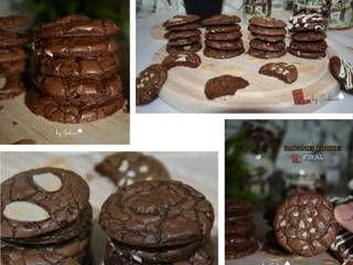 Resep Brownies Cookies Viral Oleh Mommy Nawla Jeehan Cookpad Di 2020 Brownie Cookies Resep Makanan Penutup Resep
