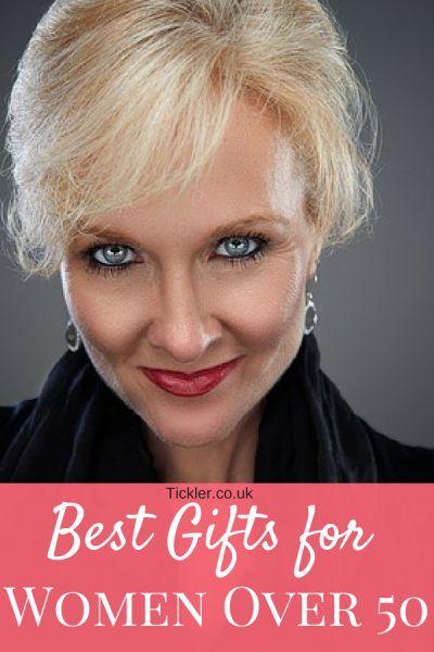 Gifts For Women Over 50 Gift Ideas For Older Women Gifts For Older Women Cool Gifts For Women Gifts For Women