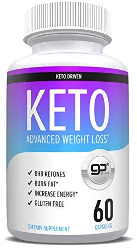 Keto Pills From Shark Tank Gobhb Formula Weight Loss Supplements