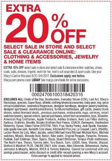 Macys Coupons Coupons Get Latest Macys Coupons Printable Coupons Promo Codes And Discounts Here Save An Average Of 23 With 4 Macys Coupons Macys Macys Card