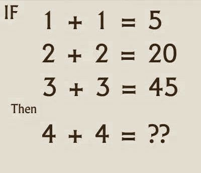 Solve The Problem And Commentyour Answer Math Riddles Brain Teasers Maths Puzzles Math Riddles