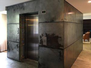 Zinc Amour Sheet Metal Axolotlfl In 2020 Sheet Metal Wall Metal Wall Panel Corrugated Metal Wall