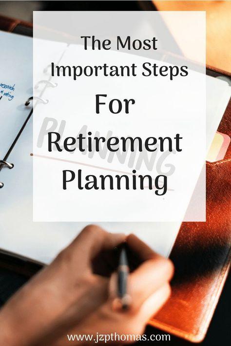 11 personal finance tips to make you retirement ready | JZPThomas
