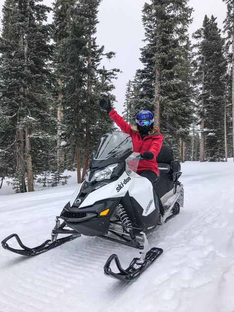 Everything you need to know about visiting Winter Park Resort -- voted the Ski Resort in North America by USA Today! Read this before planning your trip! Adventure Center, Adventure Tours, Snowmobile Tours, Snowmobile Lift, Snowmobile Helmets, Ski Trip Packing List, Winter Park Resort, Continental Divide, Plan Your Trip