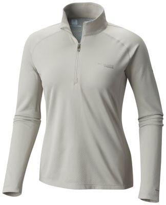 Women S Titan Trail Half Zip Shirts Women Cool Shirts