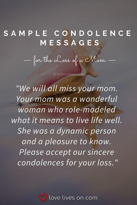 Condolences Sympathy Quotes  Condolence Messages Condolence
