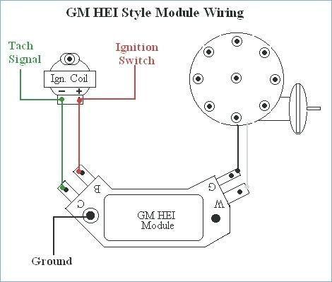 Sbc Hei Distributor Wiring Diagram Automotive Image Image Search