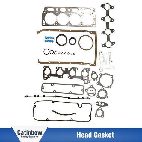 Fel-Pro 522 SD Cylinder Head Gasket