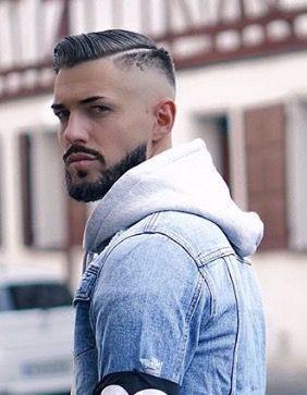 Fashionformen Men Sstyle Men Sfashion Men Swear Modehomme Hair Haircut Inspiration Style Mens Hairstyles With Beard Beard Styles Bald Haircuts For Men