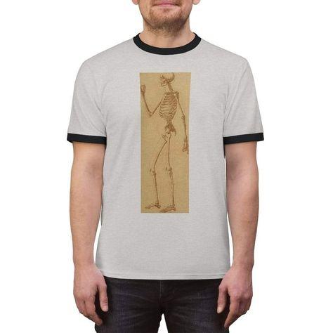 Archive Series Unisex Ringer Tee #different #vintage #brokenheart #loveyourself #follow4follow #bling #Vestarose #fucklove #sad #Bonkerforhonkers #satan #fuckyou #Freesteve #Lonely #crazy #f4f #fashion #love #Freebritney #sneakers #clothing #666 #pumps #dark #god #funny #heartbreak #shirts #Solitaryisle #followforfollow