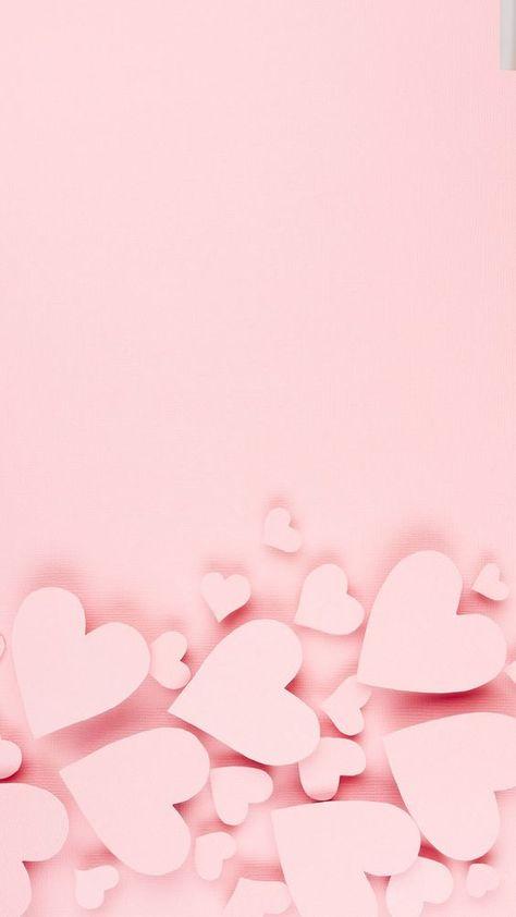 486c1713 Imagens de Corações para celular - Imagens para Whatsapp em 2019 | Papel de parede amor, Papel de parede flores e Wallpaper pastel