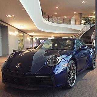 Image May Contain Car Porsche Porsche Cars Porsche 911 Carrera 4s