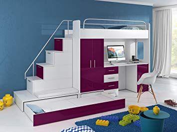 Was Ist Ein Hochbett Mit Schreibtisch Etagenbett Schreibtisch