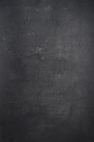 Kate Dark Gray Color Spray Painted Abstract Texture Backdrop In