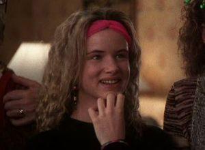 Before They Were Famous: Juliette Lewis in 'Christmas Vacation ...