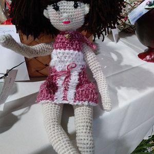 PATTERN: Hayley the Horse - Crochet Horse, Amigurumi Horse ... | 300x300
