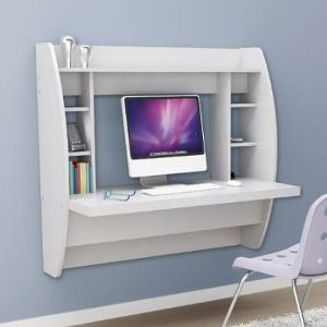 Idee De Bureau Fonctionnel Et Discret Mobilier De Salon Deco Maison Idees Pour La Maison