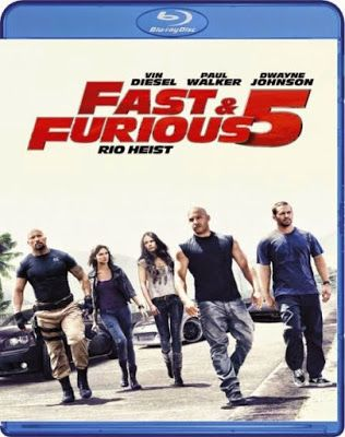 Pin On Fast Furious 5