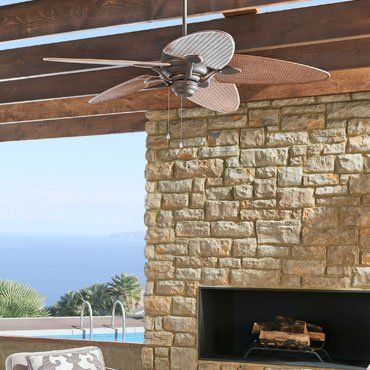 Outdoor Patio Ceiling Fans Ul Rated For Wet Exterior Damp Rooms Delmarfans Com Ceiling Fan Outdoor Ceiling Fans Outdoor Fan