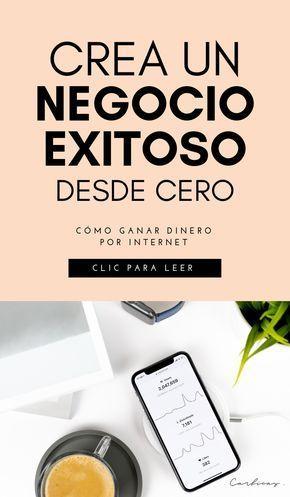 Top 20 Formas De Ganar Dinero Por Internet En El 2020 Ganar Dinero Por Internet Como Ganar Dinero Ganar Dinero