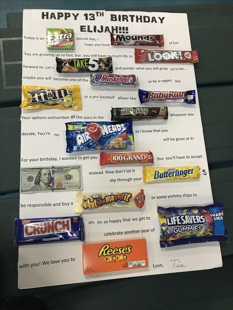 Birthday Card Funny Mom Candy Bars 28 Ideas For 2019 Birthday Poster Diy Candy Birthday Cards Candy Bar Birthday