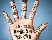 Gental Hand Sanitizer Print Ad Hand Sanitizer Sanitizer Print Ads