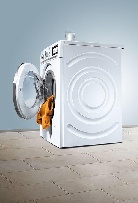 Pin Auf Waschen Und Trocknen