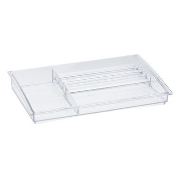 Organizer Practico 3 Sepio Flatware Tray Tray