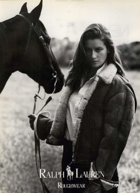 The Best of Ralph Lauren Collection Ads