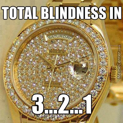 Gold Meme Watch Rolex Watches Pop Art Memes