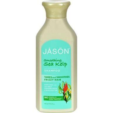 Jason Pure Natural Shampoo Sea Kelp - 16 fl oz K132-0731026