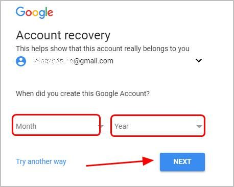 Google Account Recovery Not Working Is Google Account Recovery Not Working Read To Learnthis Is The Reason Most Of The Account Recovery Accounting Recovery