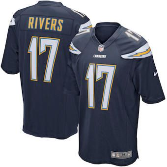 Derwin James Los Angeles Chargers Nike Game Jersey Navy San Diego Chargers Nfl Jerseys For Sale Los Angeles Chargers