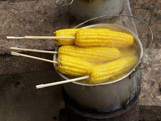 TU SALUD Y BIENESTAR : 7 Razones por las que el maíz hervido es un excele...