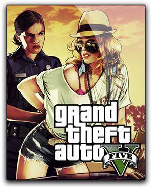 Grand Theft Auto V Cle D Activation Telecharger Telechargement