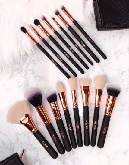 17 Ideas Makeup Artist Skin Care Makeup Tools Products Unicorn Makeup Brushes Makeup Brush Set