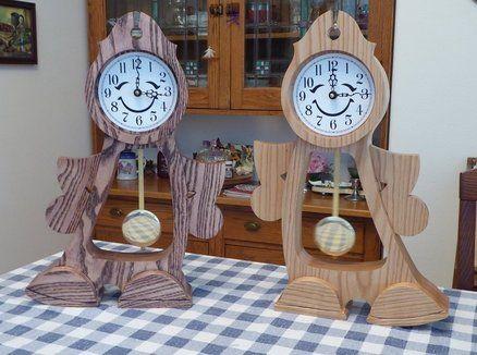 My Clocks Wood Clock Projects In 2019 Clock Wood Clocks