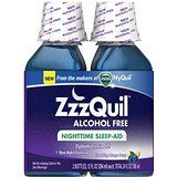 Zzzquil Sleeplovers