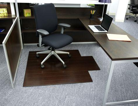 Burostuhl Bodenmatte Teure Home Office Mobel In Einem Modernen Oder