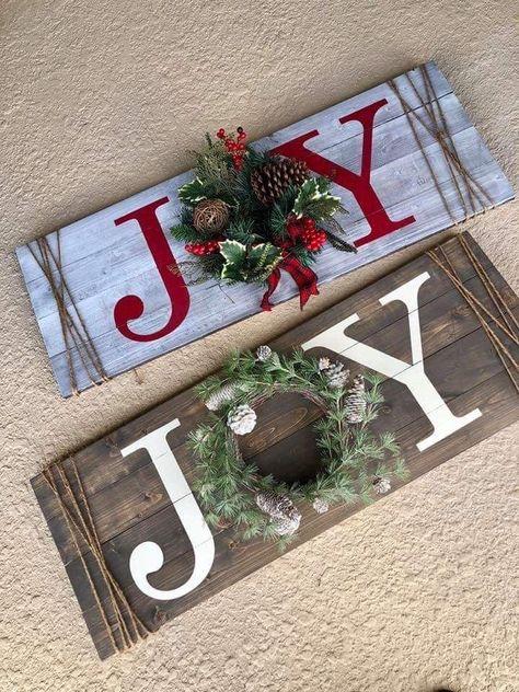 35 Creative DIY Winter Crafts Ideas On a budget diy holiday crafts - Diy Wooden Christmas Decorations, Unique Christmas Ornaments, Christmas Wood Crafts, Christmas Signs Wood, Christmas Snowflakes, Holiday Crafts, Christmas Diy, Snowman Ornaments, Ornaments Ideas